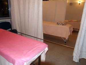 """Центр мануальной терапии и массажа """"Мануал-Плюс"""", лечебный кабинет"""