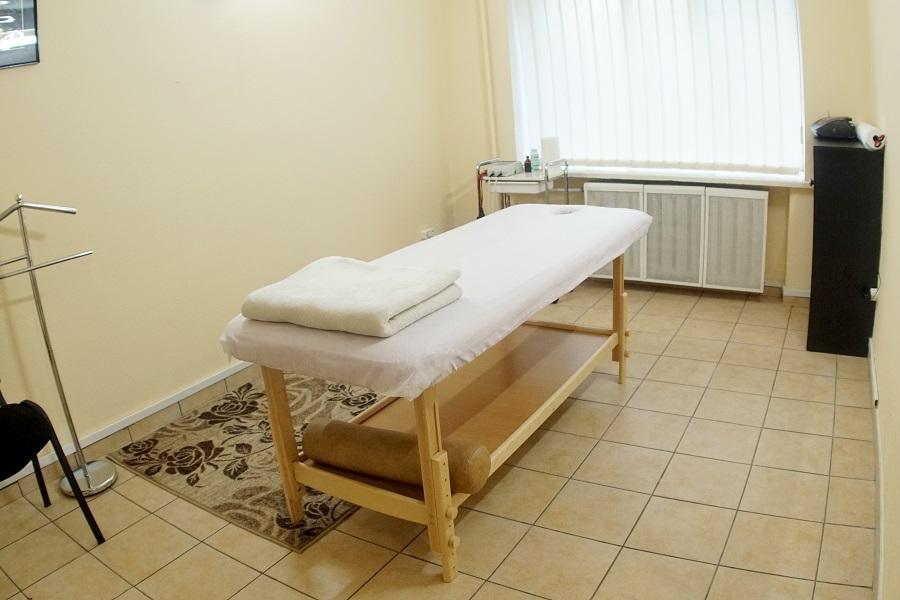кабинет мануальной терапии