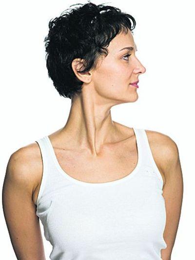 упражнения для шеи при остеохондрозе - центр мануальной терапии и ...